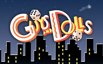 HDO presents Guys and Dolls
